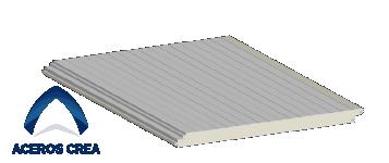 Estructura del Panel multimuro