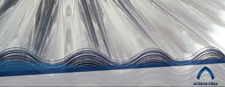 Tipos de lámina de policarbonato