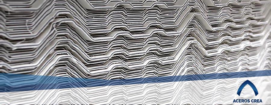 Venta de lámina tricapa de PVC