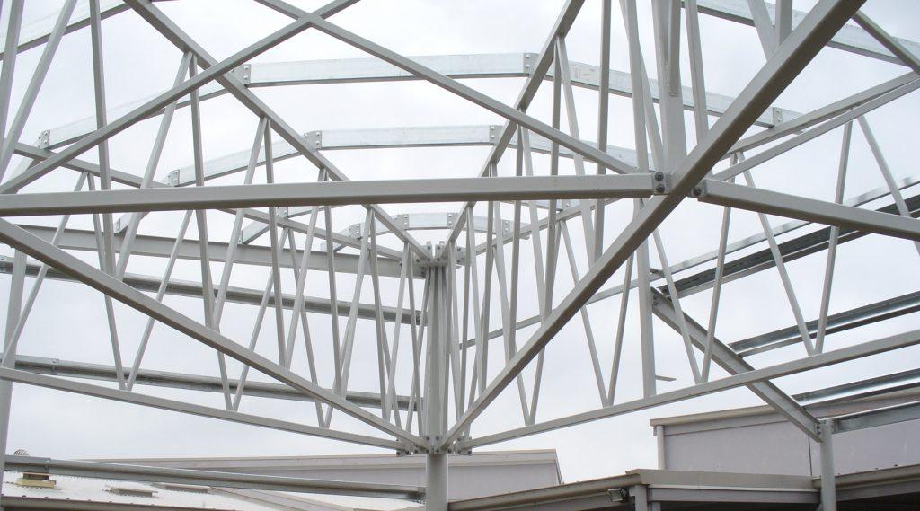 estructuras tipo JOIST