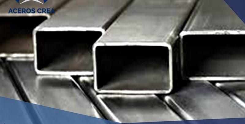 Perfil de acero PTR